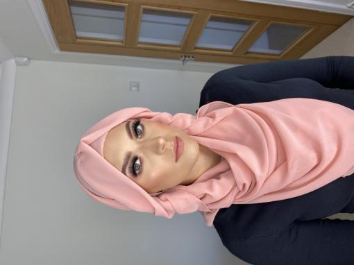 1:1 Self Grooming Hijab Lesson